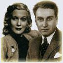 Портрет на двоих — Любовь Орлова и Григорий Александров ...